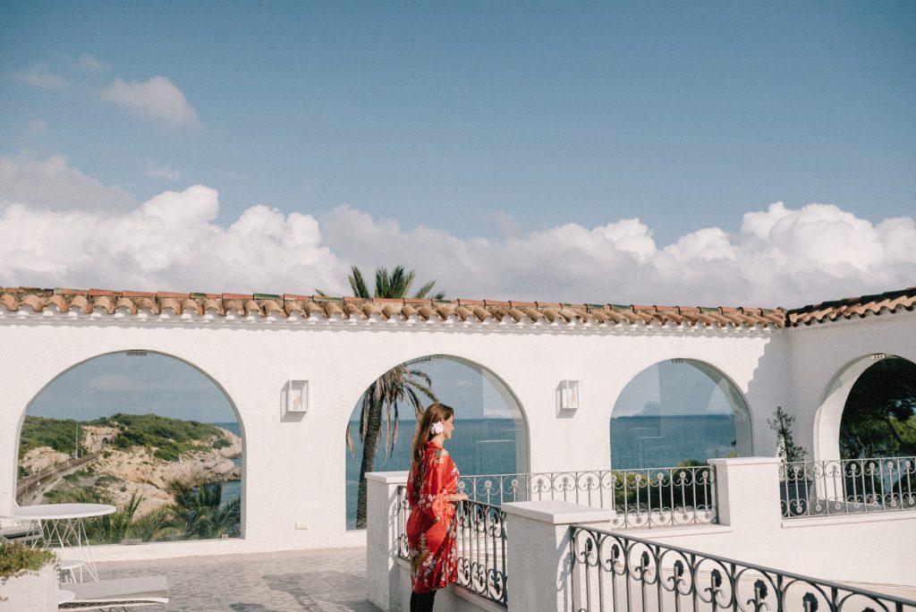 casas del mar sitges