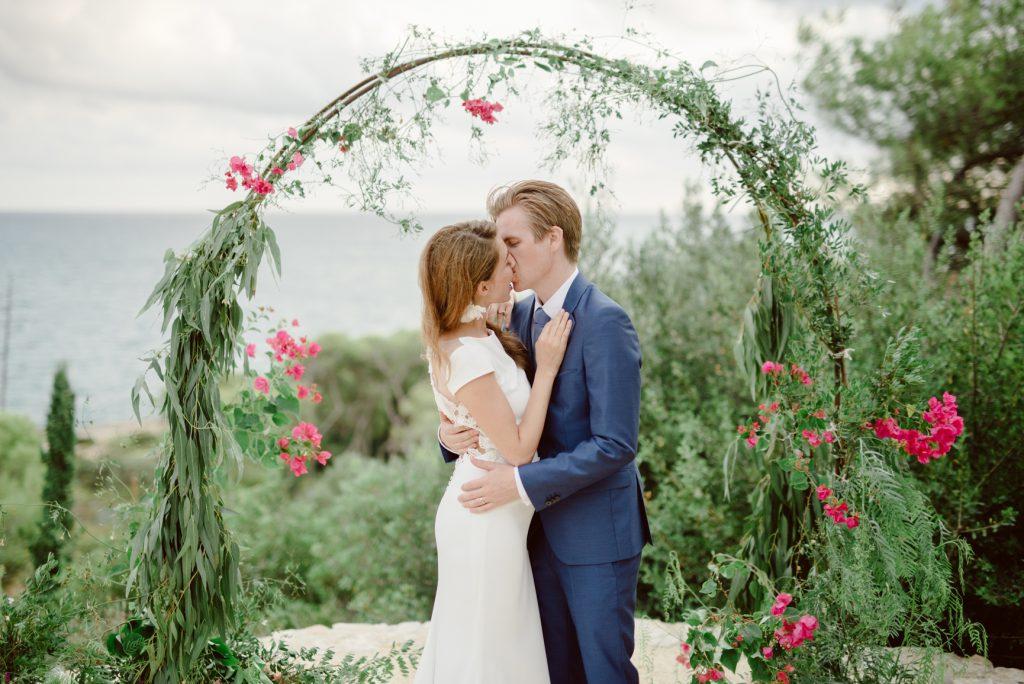Sitges SeaSide Wedding Photography