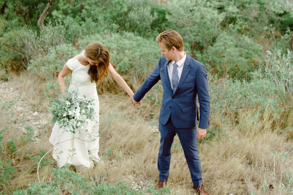 wedding photographers at Casa del Mar