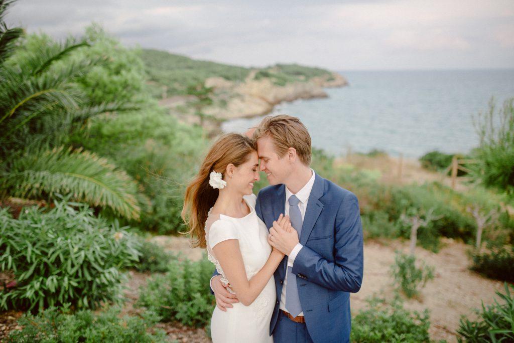 fotos boda casa del mar sitges