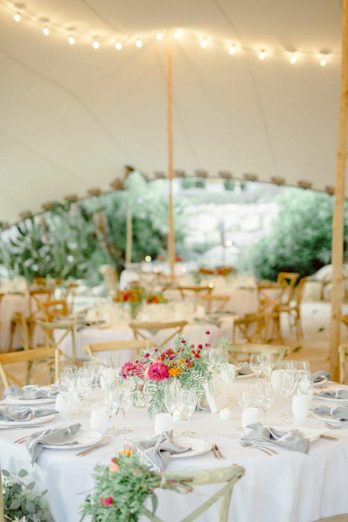 bodas de cuento casa del mar