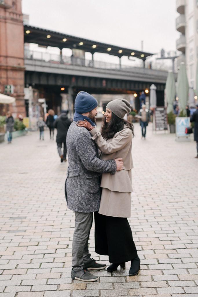 fotos bonitas en pareja berlin